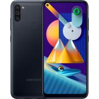 Samsung Galaxy M11 2020 M115F 3/32Гб Чёрный