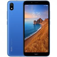 Xiaomi Redmi 7A 2/16Гб Синий
