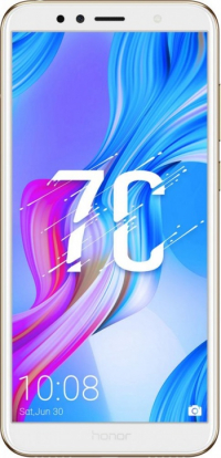 Huawei Honor 7C 3/32Gb Золотистый