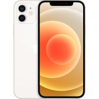Apple iPhone 12 256Гб Белый MGJH3RU/A