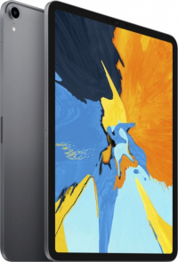 "Apple iPad Pro 11"" 2018 256Gb Wi-Fi Серый Космос (MTXQ2)"