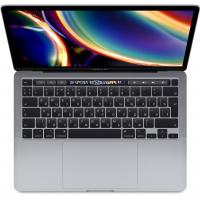 "Apple MacBook Pro 13"" 2020 / Core i5 1,4 ГГц / 8 Гб / 256 Гб SSD / Iris Plus 645 / Touch Bar / Серый Космос (MXK32)"