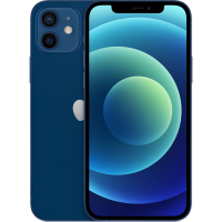 Apple iPhone 12 256Гб Синий MGJK3RU/A