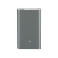 Xiaomi Mi Power Bank Pro 10000 мАч Type-C серый