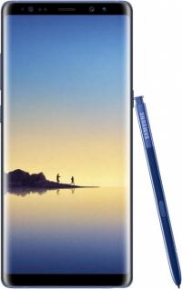 Samsung Galaxy Note 8 N950 6/64Gb Синий Сапфир