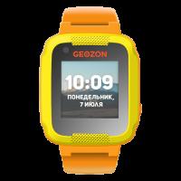 Geozon Air Оранжевый