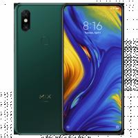 Xiaomi Mi Mix 3 6/128Gb Зелёный