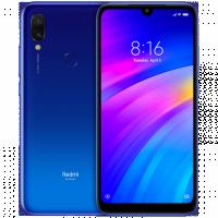 Xiaomi Redmi 7 4/64Гб Синий