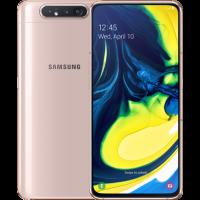 Samsung Galaxy A80 2019 A805F 8/128Гб Золотой