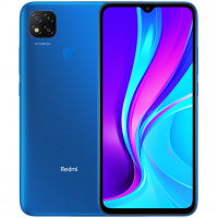 Xiaomi Redmi 9C 2/32 Гб NFC Синий