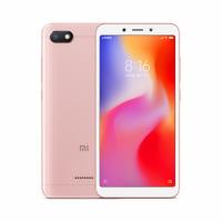 Xiaomi Redmi 6A 3/32Gb Розовый