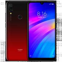 Xiaomi Redmi 7 4/64Гб Красный