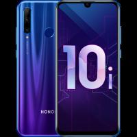 Huawei Honor 10i 4/128Гб Мерцающий Синий