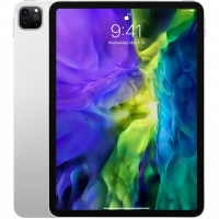 "Apple iPad Pro 11"" 2020 128Гб Wi-Fi Серебристый (MY252)"