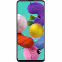 Samsung Galaxy A51 2020 A515F 4/64Гб Чёрный