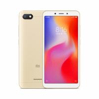 Xiaomi Redmi 6A 2/16Gb Золотистый