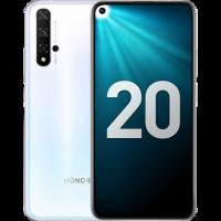 Huawei Honor 20 6/128Гб Ледяной Белый