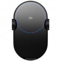 Xiaomi Mi Wireless Car Charger 20W WCJ02ZM Чёрный