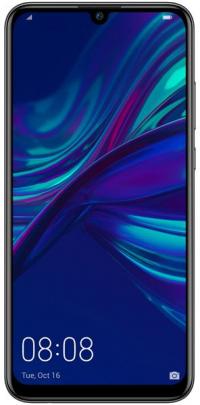 Huawei P Smart 2019 3/32Гб Полночный Чёрный