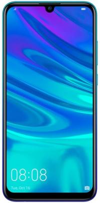Huawei P Smart 2019 3/32Гб Ярко-голубой