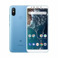 Xiaomi Mi A2 4/32Gb Синий