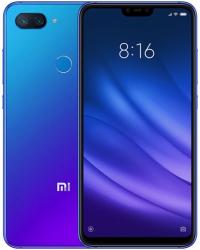 Xiaomi Mi 8 Lite 4/64Гб Синий