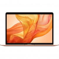 "Apple MacBook Air 13"" 2020 / Dual Core i3 1,1 ГГц / 8 Гб / 512 Гб SSD / Intel Iris Plus Graphics / Золотой (MVH52)"