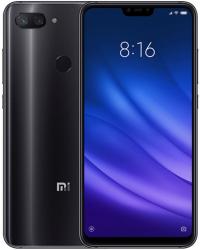 Xiaomi Mi 8 Lite 6/128Гб Чёрный
