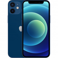 Apple iPhone 12 mini 256Гб Синий MGED3RU/A