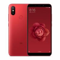 Xiaomi Mi 6X 4/64Gb Красный