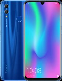 Huawei Honor 10 Lite 3/32Гб Сапфировый Синий