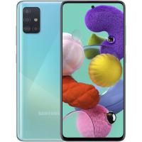 Samsung Galaxy A51 2020 A515F 4/64Гб Голубой