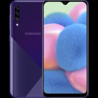 Samsung Galaxy A30s 2019 A307F 4/64Гб Фиолетовый
