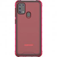 Чехол Araree Samsung Galaxy A21s Красный