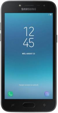 Samsung Galaxy J2 2018 J250 16Gb Черный