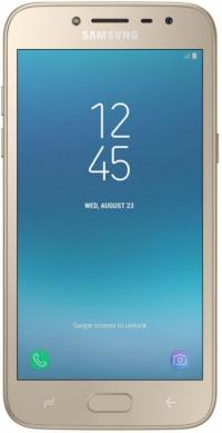 Samsung Galaxy J2 2018 J250 16Gb Золотистый