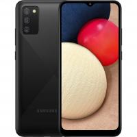 Samsung Galaxy A02s 2021 A025F 3/32Гб Чёрный