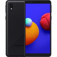 Samsung Galaxy A01 Core 2020 A013F 1/16Гб Чёрный