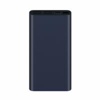 Xiaomi Mi Power Bank 2 10000 мАч 2 USB Чёрный