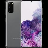 Samsung Galaxy S20 G980F 8/128Гб Серый