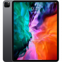 "Apple iPad Pro 12.9"" 2020 256Гб Wi-Fi Серый Космос (MXAT2)"