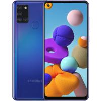 Samsung Galaxy A21s 2020 A217F 4/64Гб Синий