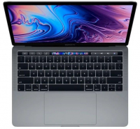 "Apple MacBook Pro 13"" 256Gb Retina / Touch Bar Серый Космос (MR9Q2)"