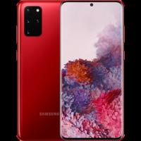 Samsung Galaxy S20+ G985F 8/128Гб Красный
