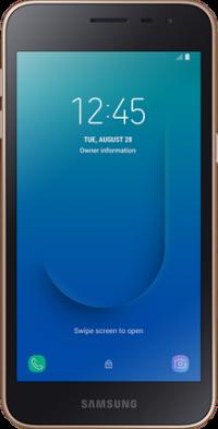 Samsung Galaxy J2 Core 2018 J260 8Гб Золотой