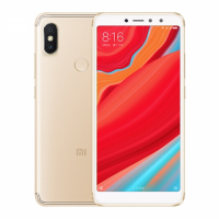Xiaomi Redmi S2 3/32Gb Золотистый