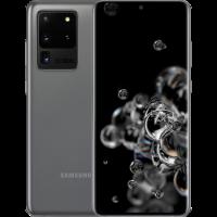 Samsung Galaxy S20 Ultra G988B 12/128Гб Серый