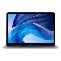 "Apple MacBook Air 13"" / Core i5 1,6 ГГц / 8 Гб / 128 Гб SSD / Intel UHD Graphics 617 / Серый космос (MVFH2)"