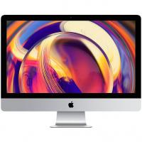 "Apple iMac 27"" / Retina 5K / Core i5 3 ГГц / 8 ГБ / 1 ТБ Fusion Drive / Radeon Pro 570X Cеребристый (MRQY2)"