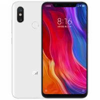Xiaomi Mi 8 6/128Gb Белый